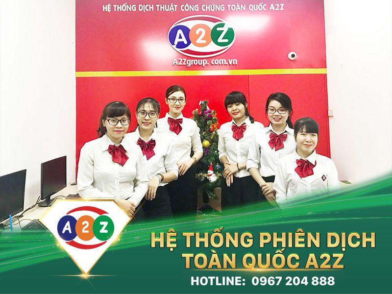 Phiên dịch tiếng Indonesia tại Phan Rang