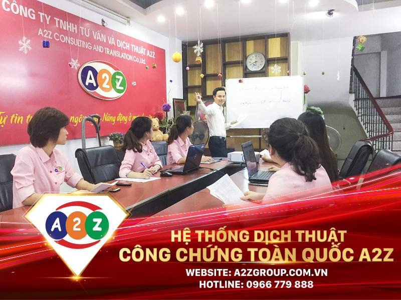 Dịch tiếng Việt sang tiếng Nauy