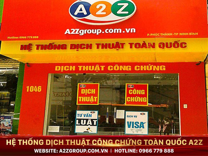 Top translation company in Hai Phong