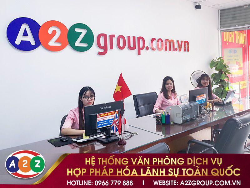 Hợp pháp hóa lãnh sự tại Tây Ninh