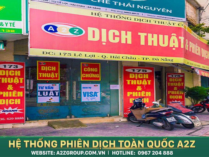 Phiên dịch tiếng Hán Nôm tại Vĩnh Yên - Vĩnh Phúc