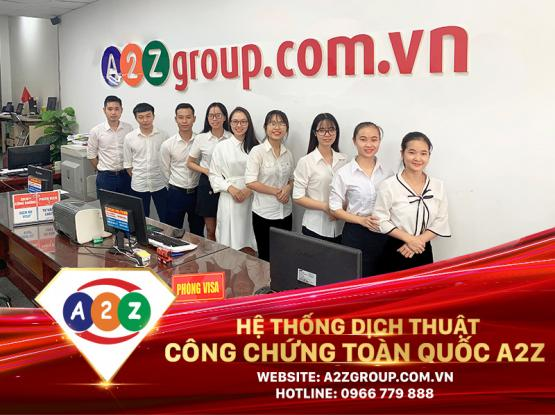 Dịch thuật Bungari – Việt và Việt - Bungari