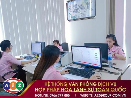 Hợp pháp hóa lãnh sự tại Bình Phước
