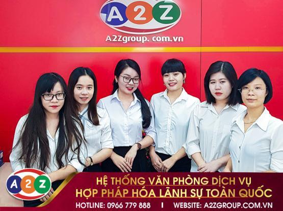 Hợp pháp hóa lãnh sự tại Việt Trì